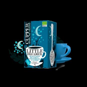 Eco Cupper Ceai Little Dreamer 20 X 1,5g