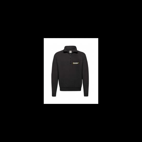 Isostar - Sweater Adulti Cu Fermoar