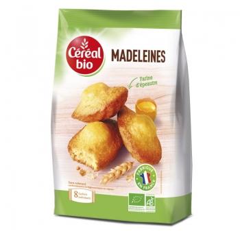 Cereal Bio Madlene Grau Spelta 200g