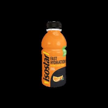 Isostar Fast Hydration Orange, 500 Ml