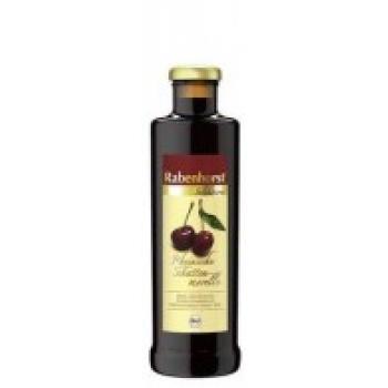 Nectar organic de visine de Renania (Rheinische Schattenmorelle) - 500 ml