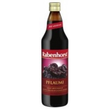 Nectar organic de prune uscate( Pfalumi) 750 ml- efect laxativ moderat