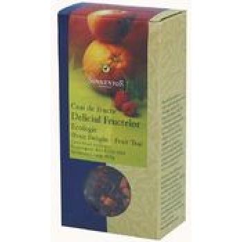 Ceai Deliciul Fructelor - 100g