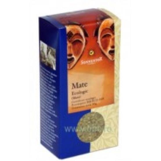 Ceai Mate bio - 90g