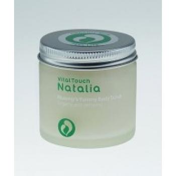 Exfoliant detoxifiant pentru mami 250 ml
