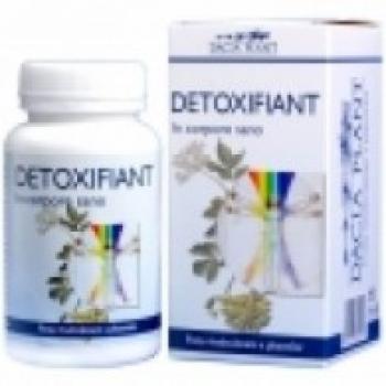 DETOXIFIANT 60 cps