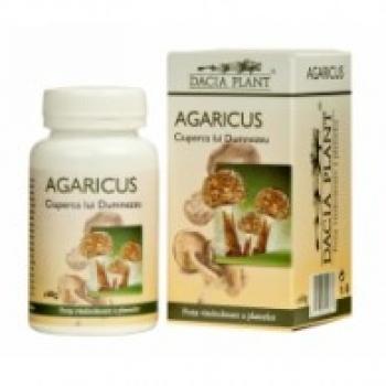 Agaricus - 60 cps -