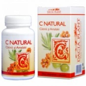 C Natural (CATINA&AMALAKI) - 60 cps -