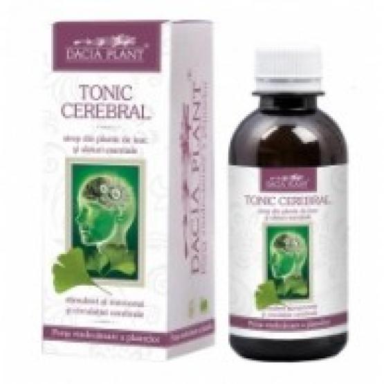 Tonic cerebral - 200 ml