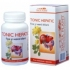 Tonic hepatic - 60 cps-