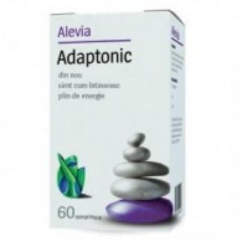 ADAPTONIC 60cpr ALEVIA