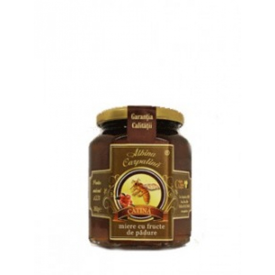 MIERE PULBERE DE CATINA 360gr