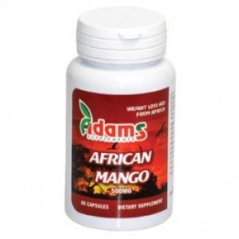 African Mango 500mg - 60 capsule