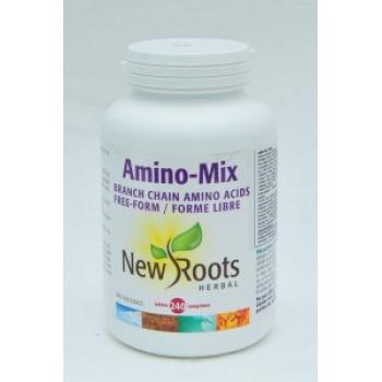 COMPLEX de AMINOACIZI 240 Comprimate - AminoMix