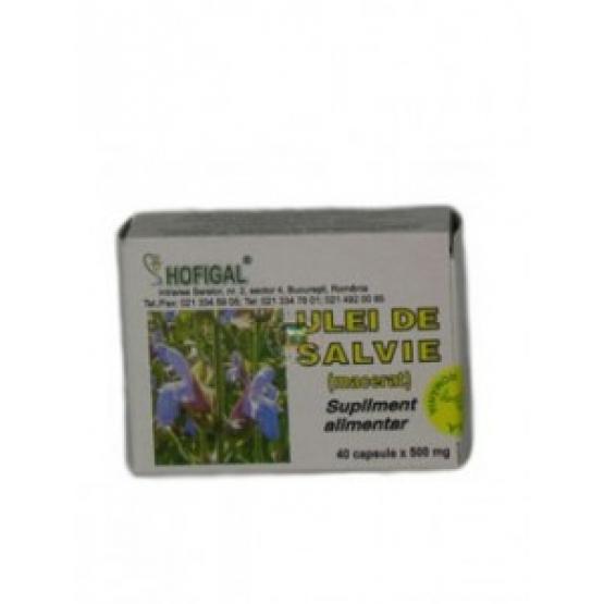 ULEI SALVIE - 40cps