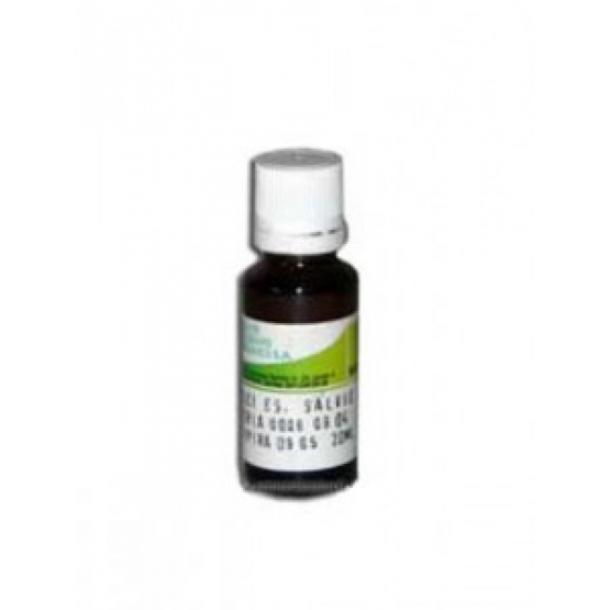 ULEI SALVIE - 10 ml