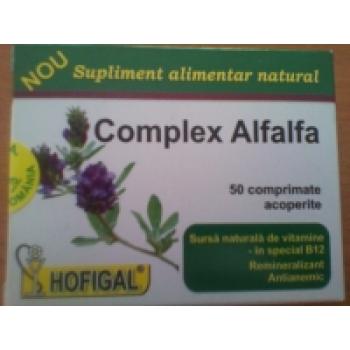 COMPLEX ALFALFA - 50cpr