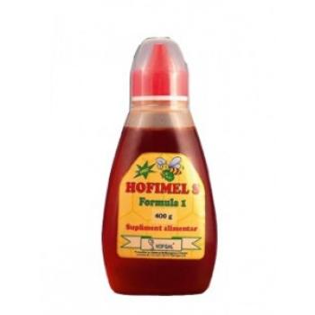 "HOFIMEL ""S"" FORMULA 1 400gr HOFIGAL"
