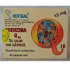 Coenzima Q10 in ulei catina 15mg 40cps(moi) Hofigal