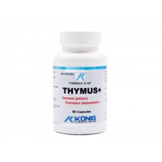 THYMUS+, 60 capsule/ KONIG