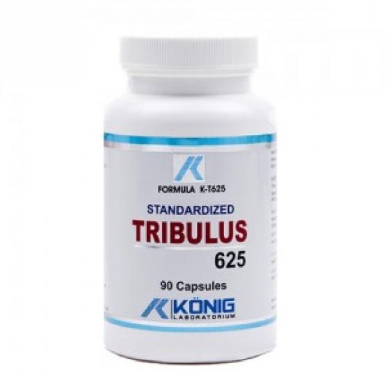 TRIBULUS 625 - 625 mg - 90 capsule / KONIG