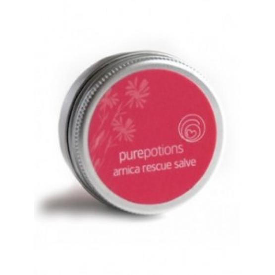 Crema arnica pentru vanatai -15 ml - Pure Potions