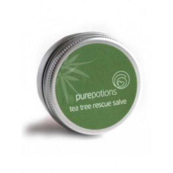 Crema naturala muscaturi de insecte - 15 ml - Pure Potions