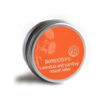 Crema galbenele zgarieturi si taieturi - 15 ml - Pure Potions