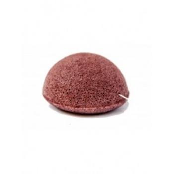 Burete Pure Konjac ten sensibil cu argila rosie
