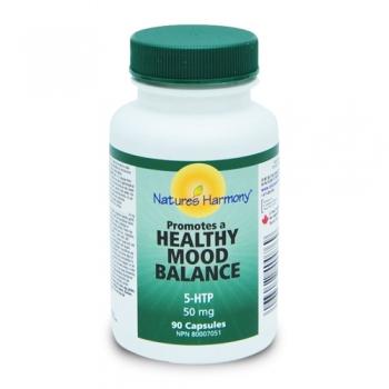 5-HTP – 50 mg – 90 capsule