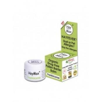 Trateaza Alergia Organic - Smirna | Hay Max