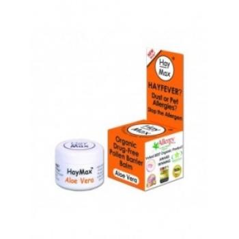 Crema Remediu Alergie Organic - Aloe Vera | Hay Max