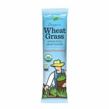 Bautura din iarba de grau - Wheat Grass, mentinerea greutatii - o portie