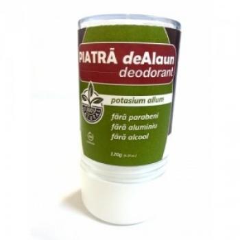 Deodorant - Piatra de Alaun - 120g