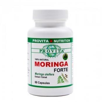 Moringa Forte - supliment alimentar