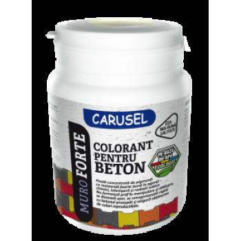 COLORANT PENTRU BETON, Negru, 200 ml