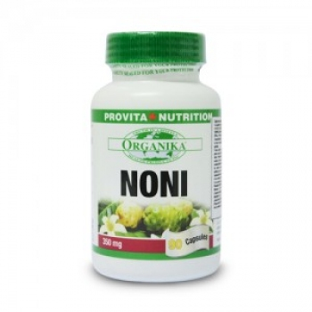 Noni Tropical 350 mg 90 cps