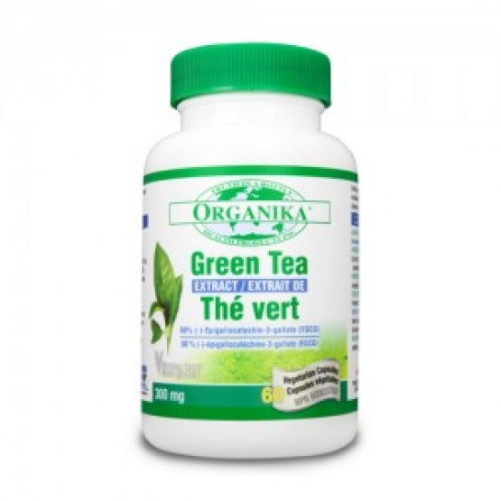 CEAI VERDE Forte Extract concentrat (95%) - 60 cps