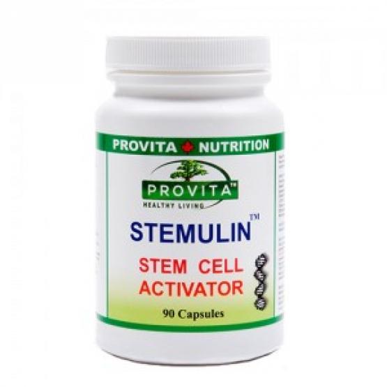 STEMULIN ACTIVATOR CELULE STEM - 90 cps