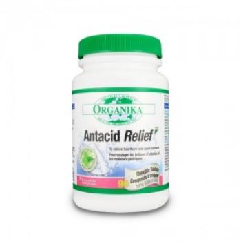 ANTACID 90 Tab - Hiperaciditate, Reflux, Ulcer