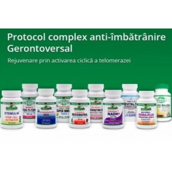 Protocol Complex Anti-imbatranire Gerontoversal