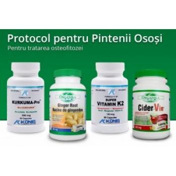 Protocol pentru Pintenii Ososi / PROVITA
