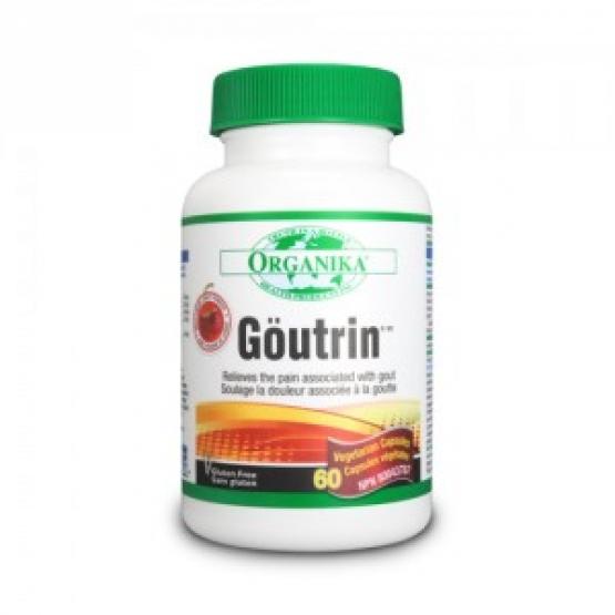 Goutrin - 60 capsule