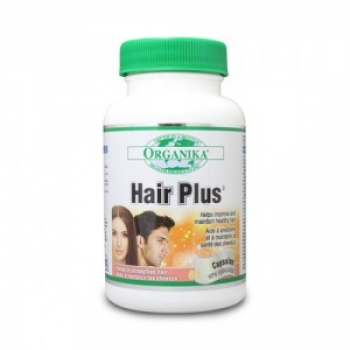 HAIR-PLUS - 60 capsule