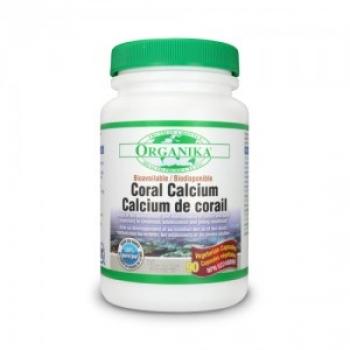 CALCIU CORAL (CORALIER) pudra - 125 grame