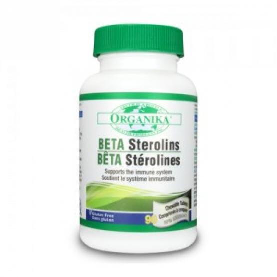 BETA STEROLINS - Forte 90 tablete masticabile