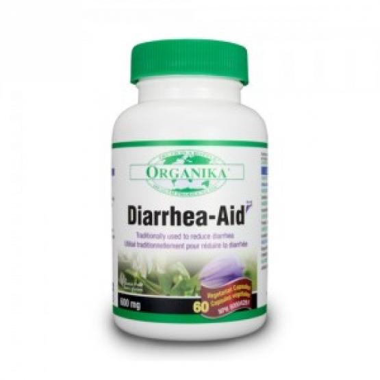 Anti-Diareic (Diarrhea-Aid) - 60 cps