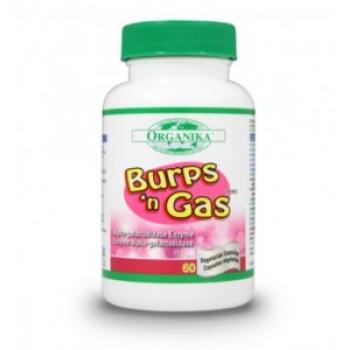 BURPS N GAS - 30 capsule