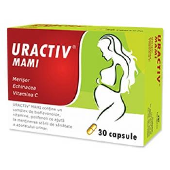 URACTIV MAMI 30CPS