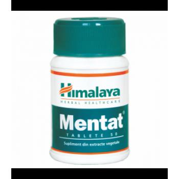 MENTAT 50CPR/Himalaya Hebals